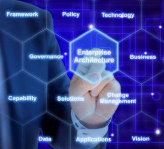 Enterprise Architecture Consultancy