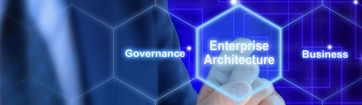 SABBE Services enterprise architecture banner